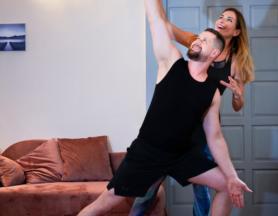 Egyéni jógaoktatás - FeelGood Yoga